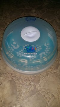 Avent bottle sterilizer (for microwave)