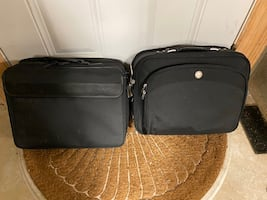 2 Dell Laptop Bags