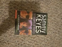 Sammy Keyes Sisters of Mercy book New Concord, 43762