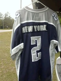 new York #2  jeter xlg DeFuniak Springs, 32433