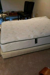 Adjustable Full Size Bed   Falls Church, 22046
