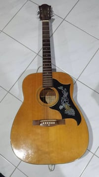 Regent Acoustic Guitar (Made In Japan) Toronto, M5R 2S8