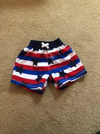 Used Baby Boy Swim Trunks 0 3 Months For Sale In Rochester Letgo