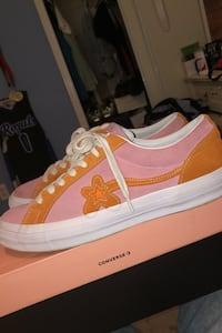 Gold le fluers pink/orange Innisfil, L9S 2B1