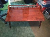 Refinished coffee table Walkersville, 21793