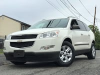 2012 Chevrolet Traverse District Heights