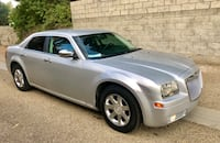 Chrysler - 300 - 2010 Los Angeles, 91311
