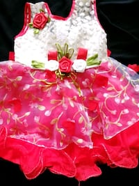 Baby dress Mississauga, L4Y 4A5
