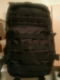 Army backpack Vancouver