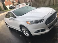 ford - fution - 2013 Gainesville, 20155