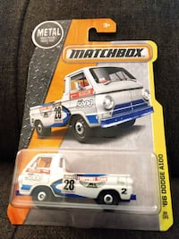 66 Dodge A100 Matchbox Car 39/125 Charleston, 29414