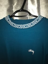 stussy turtleneck long sleeeve Winnipeg, R2V 3R7