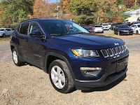 Jeep Compass 2019 Fort Montgomery