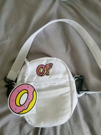 Odd Future Shoulder Bag Bolingbrook, 60440