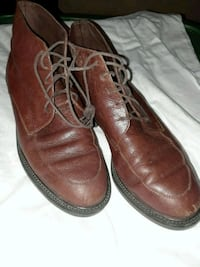 HANDMADE LEATHER BOOTS & LEATHER GLOVES Baltimore, 21205