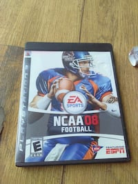 Madden NFL 17 Sony PS4 game case Willis, 77378