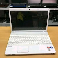 Laptop Sony Vaio Ankara
