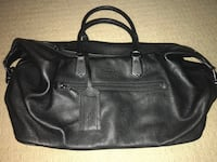 Ralph Lauren Polo Leather Duffle Bag  35 km
