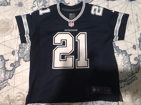 Kids Dallas Cowboys Jersey