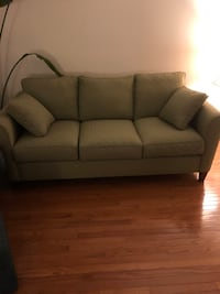 Clayton Marcus sofa for sale