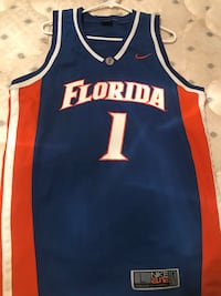 Florida gators basketball jersey  Murfreesboro, 37129
