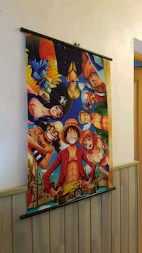 Poster One Piece Wissous, 91320