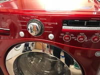 LG Washer  Tempe, 85283