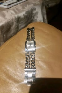 Watch  guess silver  Oakville, L6H 2K3