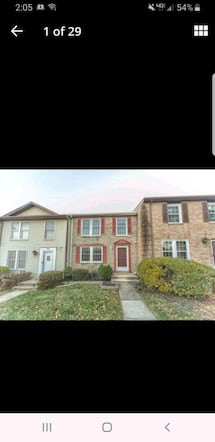 Townhouse For Rent 3BR 2.5BA