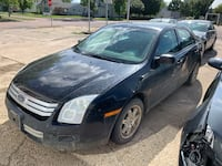 2007 Ford Fusion SE Blown Motor