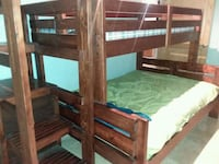 Twin/Full Bunkbed $700 or OBO Chicago, 60641