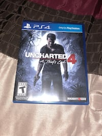 Ps4 game Greenville, 29605