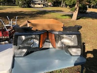 2014 Ford F-150 Stock Headlights Tabernacle, 08088