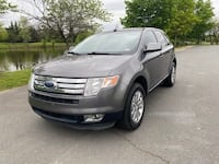 2010 Ford Edge for sale Sterling