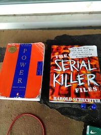48 Laws Of Power And Serial Killer Files