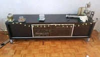 brown TV stand Longueuil, J4K 4H8