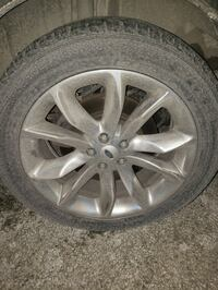 Selling only rims not the truck. Papillion, 68046