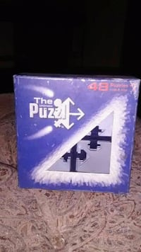 The ultimate puzzle Calgary, T3G 2T4
