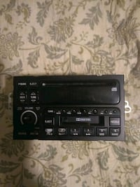 Delco factory car stereo CD player OEM