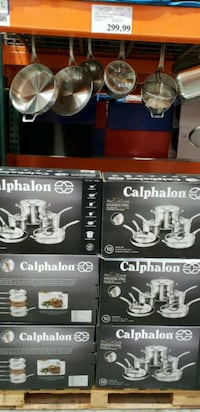 calphalon Only today ! Los Angeles, 90011