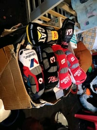assorted color baseball cap lot Smiths Station, 36877