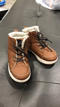 H&M fall boots