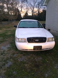 2003 Ford Crown Victoria Murfreesboro