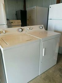 Washer and electric dryer ge  Temple Hills, 20748