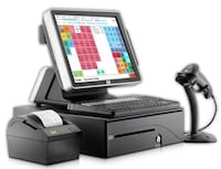 POS system for any business/store null