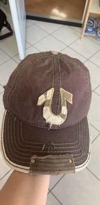 True religion hat $15 Calgary, T2B 3G1
