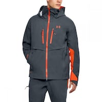 NWT! $650 Under Armour GORE-TEX Jacket men's XL Toronto