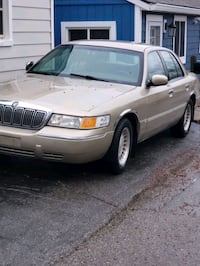 Mercury - Grand Marquis - 2000 Oakland County, 48362