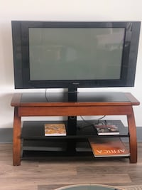 Pioneer 42 inch & tv stand Charlotte, 28211