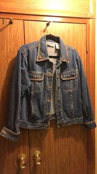 4948377a1f289 Used Thrifty Jean Jacket! for sale in New York - letgo